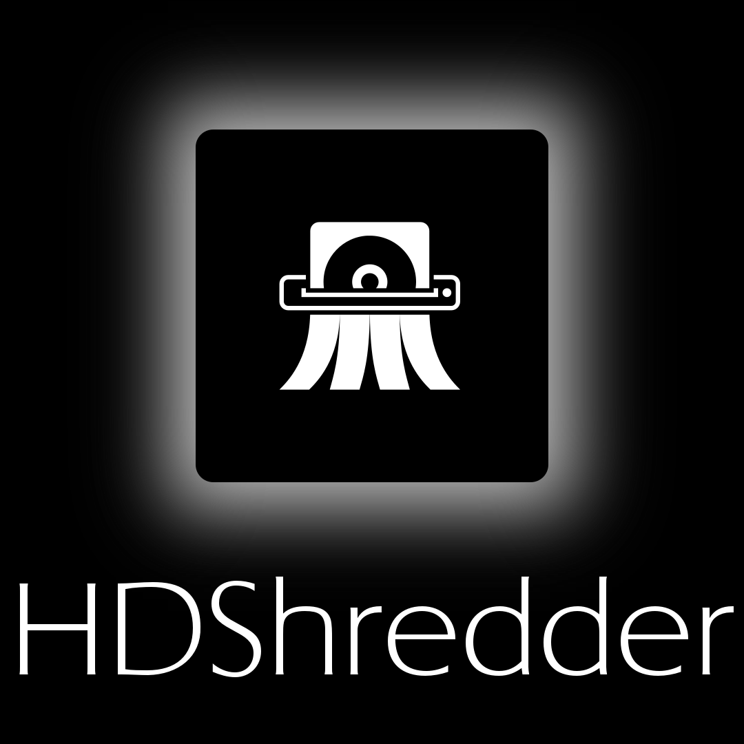HDShredder